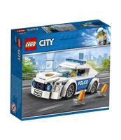 KLOCKI LEGO CITY SAMOCHÓD POLICYJNY 60239
