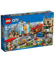 KLOCKI LEGO CITY STOLICA 60200