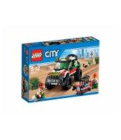 KLOCKI LEGO CITY TERENÓWKA 60115