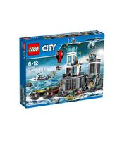 KLOCKI LEGO CITY WIĘZIENNA WYSPA 60130