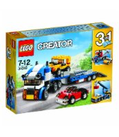 KLOCKI LEGO CLASSIC AUTOLAWETA 31033