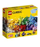 KLOCKI LEGO CLASSIC KLOCKI - BUŹKI 11003