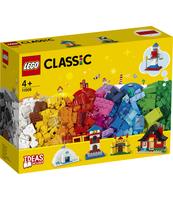 KLOCKI LEGO CLASSIC KLOCKI I DOMKI 11008