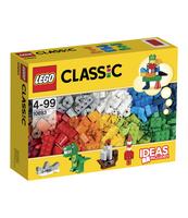 KLOCKI LEGO CLASSIC KREATYWNE BUDOWANIE LEGO® 10693