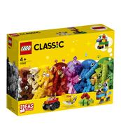 KLOCKI LEGO CLASSIC PODSTAWOWE KLOCKI 11002