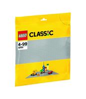 KLOCKI LEGO CLASSIC SZARA PŁYTKA KONSTRUKCYJNA 10701