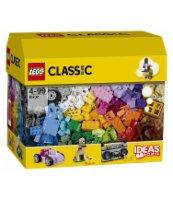 KLOCKI LEGO CLASSIC ZESTAW DO KREATYWNEGO BUDOWANIA 10702