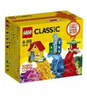 KLOCKI LEGO CLASSIC ZESTAW KREATYWNEGO KONSTRUKTORA 10703