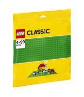 KLOCKI LEGO CLASSIC ZIELONA PŁYTKA KONSTRUKCYJNA 10700