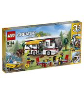 KLOCKI LEGO CREATOR WYJAZD NA WAKACJE 31052