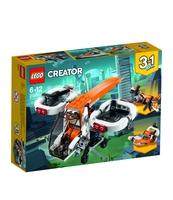 KLOCKI LEGO CREATOR DRON BADAWCZY 31071