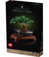 KLOCKI LEGO® CREATOR EXPERT DRZEWKO BONSAI 10281