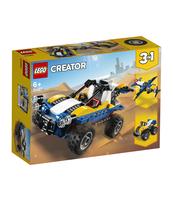KLOCKI LEGO CREATOR LEKKI POJAZD TERENOWY 31087