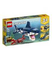 KLOCKI LEGO CREATOR MORSKIE STWORZENIA 31088