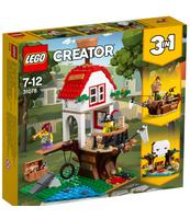 KLOCKI LEGO CREATOR POSZUKIWANIE SKARBÓW 31078