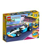 KLOCKI LEGO CREATOR POTĘŻNE SILNIKI 31072