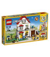 KLOCKI LEGO CREATOR RODZINNA WILLA 31069