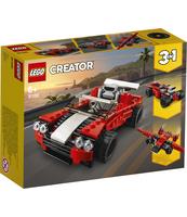KLOCKI LEGO CREATOR SAMOCHÓD SPORTOWY 31100