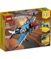 KLOCKI LEGO CREATOR SAMOLOT ŚMIGŁOWY 31099