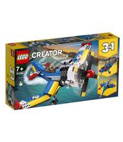 KLOCKI LEGO CREATOR SAMOLOT WYŚCIGOWY 31094