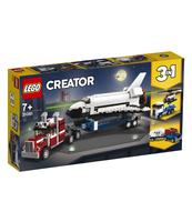KLOCKI LEGO CREATOR TRANSPORTER PROMU 31091