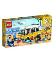 KLOCKI LEGO CREATOR VAN SURFERÓW 31079