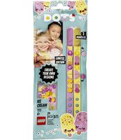 KLOCKI LEGO® DOTS BRANSOLETKI Z LODAMI DLA PRZYJACIÓŁ 41910