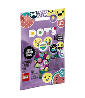 LEGO DOTS DODATKI DOTS — SERIA 1 41908
