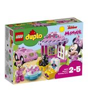 KLOCKI LEGO DUPLO DISNEY PRZYJĘCIE URODZINOWE MINNIE 10873