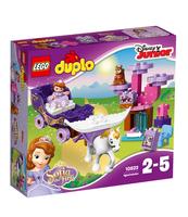 KLOCKI LEGO DUPLO ZOSIA MAGICZNA KARETA 10822