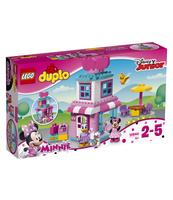 KLOCKI LEGO DUPLO BUTIK MINNIE 10844