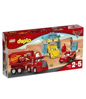 KLOCKI LEGO DUPLO KAWIARNIA FLO 10846