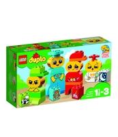 KLOCKI LEGO DUPLO MOJE PIERWSZE EMOCJE 10861