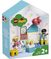 KLOCKI LEGO DUPLO POKÓJ ZABAW 10925