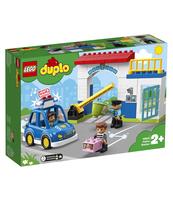 KLOCKI LEGO DUPLO POSTERUNEK POLICJI 10902