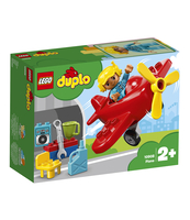 KLOCKI LEGO DUPLO SAMOLOT 10908