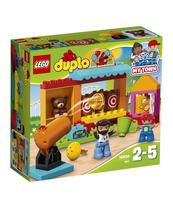 KLOCKI LEGO DUPLO STRZELNICA 10839
