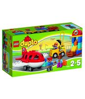 KLOCKI LEGO DUPLO LOTNISKO 10590