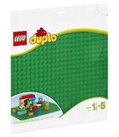 KLOCKI LEGO DUPLO PŁYTKA BUDOWLANA2304