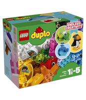 KLOCKI LEGO DUPLO MY FIRST WYJĄTKOWE BUDOWLE 10865