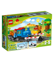 KLOCKI LEGO DUPLO CIUCHCIA 10810