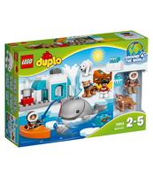 KLOCKI LEGO DUPLO TOWN ARKTYKA 10803