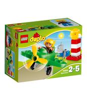 KLOCKI LEGO DUPLO TOWN MAŁY SAMOLOT 10808