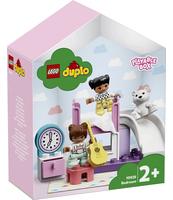 KLOCKI LEGO DUPLO TOWN SYPIALNIA 10926