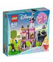 KLOCKI LEGO DISNEY PRINCESS BAJKOWY ZAMEK ŚPIĄCEJ KRÓLEWNY 41152