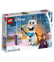 KLOCKI LEGO DISNEY PRINCESS OLAF 41169