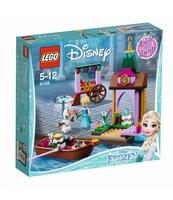 KLOCKI LEGO DISNEY PRINCESS PRZYGODA ELZY NA TARGU 41155