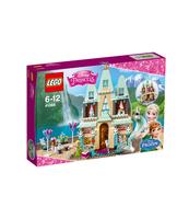 KLOCKI LEGO DISNEY PRINCESS UROCZYSTOŚĆ W ZAMKU ARENDELLE 41068