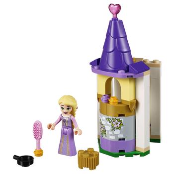 KLOCKI LEGO DISNEY PRINCESS WIEŻYCZKA ROSZPUNKI 41163