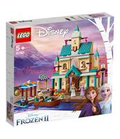 KLOCKI LEGO DISNEY PRINCESS ZAMKOWA WIOSKA W ARENDELLE 41167
